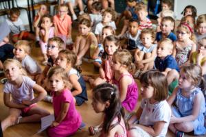 photo liturgie enfants