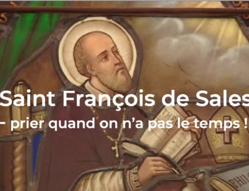 Francois Sales